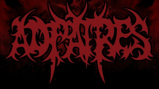 Ad Patres Logo