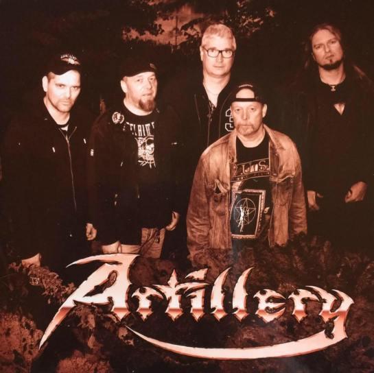 Artillery Band