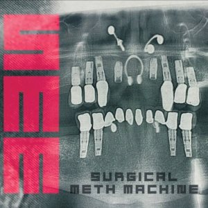 Surgical Meth Machine