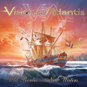 Visions of Atlantis