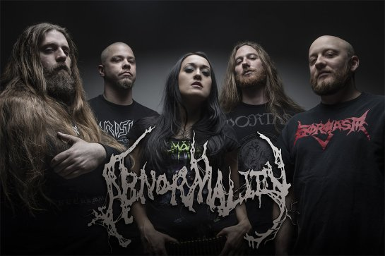 Abnormality Band