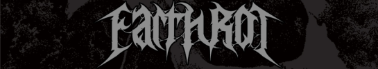 Earth Rot Logo