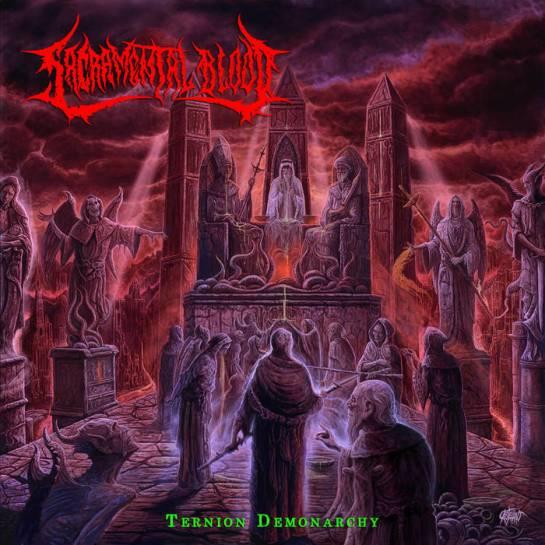 Sacramental Blood