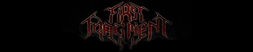 First Fragment Logo