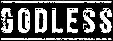 Godless Logo