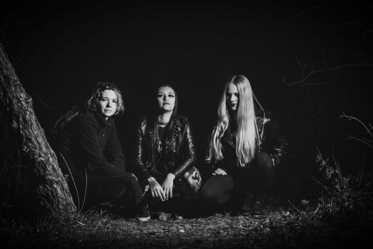 Nervosa Band 2