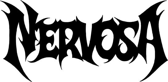 Nervosa Logo