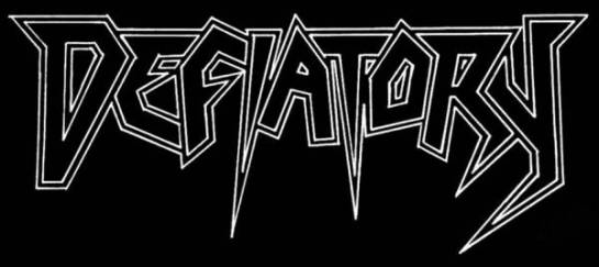 Defiatory Logo