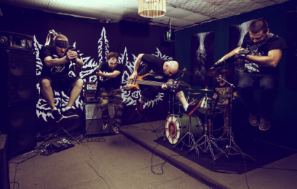 Katalepsy Band 2