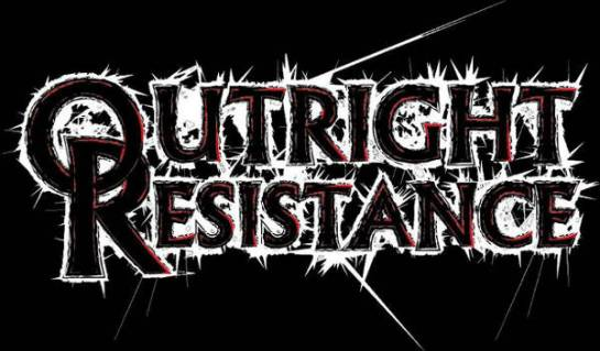 Outright Resistance Logo