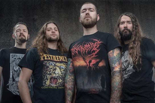 Revocation Band 1