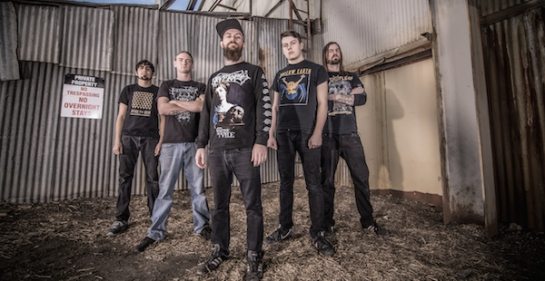Allegaeon Band