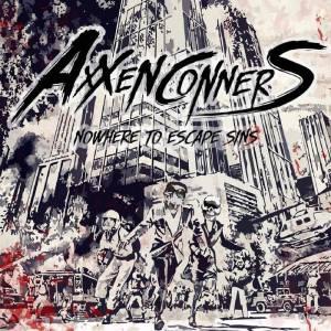 Axxen Conners