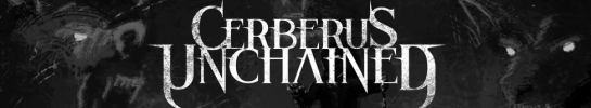 Cerberus Unchained Header