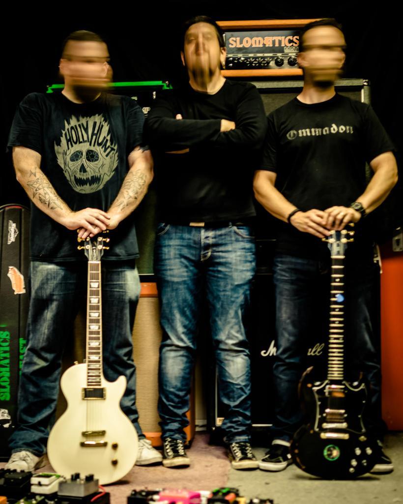 Slomatics Band