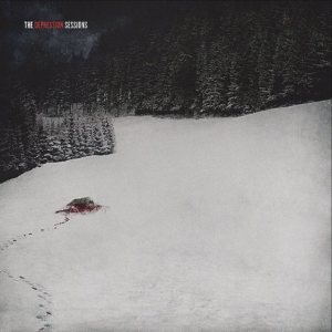 Thy Art Is Murder/The Acacia Strain/Fit for an Autopsy Split Cover