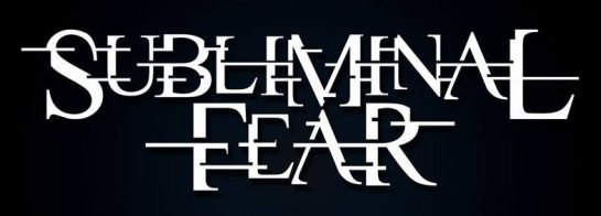 Subliminal Fear Logo