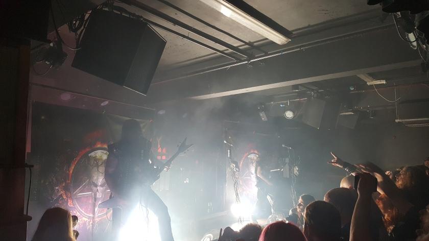 Destruction Live 2