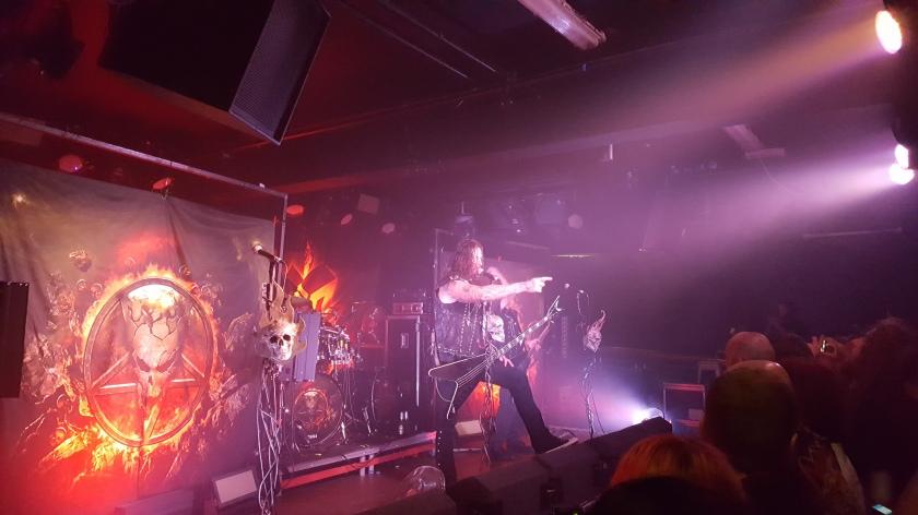 Destruction Live 1