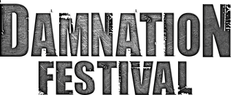 Damnation Festival Header
