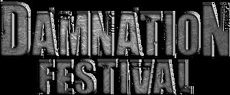 Damnation Festival Header