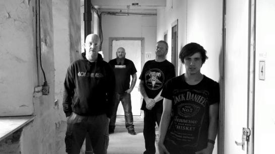 Razor Sharp Death Blizzard Band