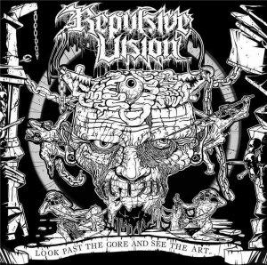 Repulsive Vision