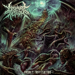 Desecrate the Faith