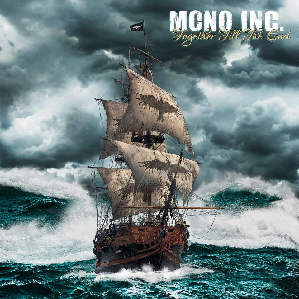 Mono Inc. – Together Till the End(Review)