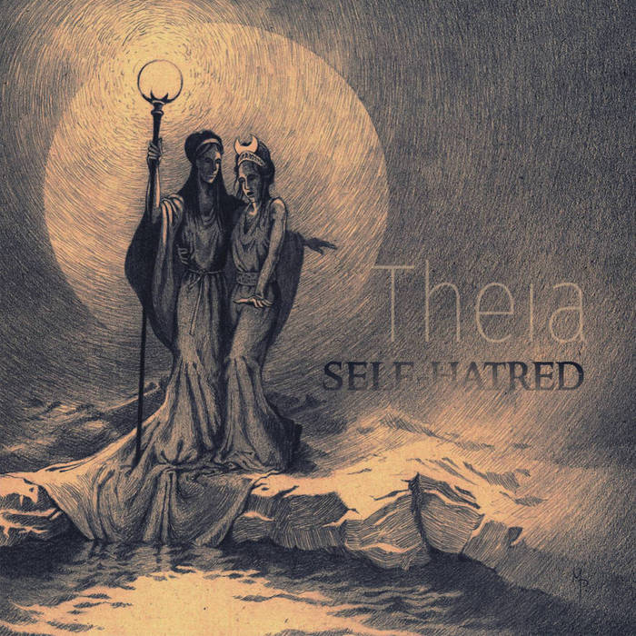 Self-Hatred – Theia(Review)