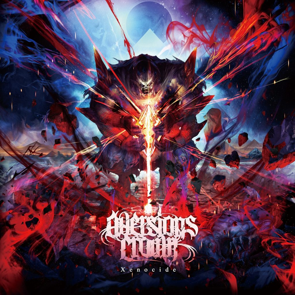 Aversions Crown – Xenocide (Review)