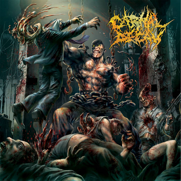 Carnal Decay – You Owe You Pay (Review)