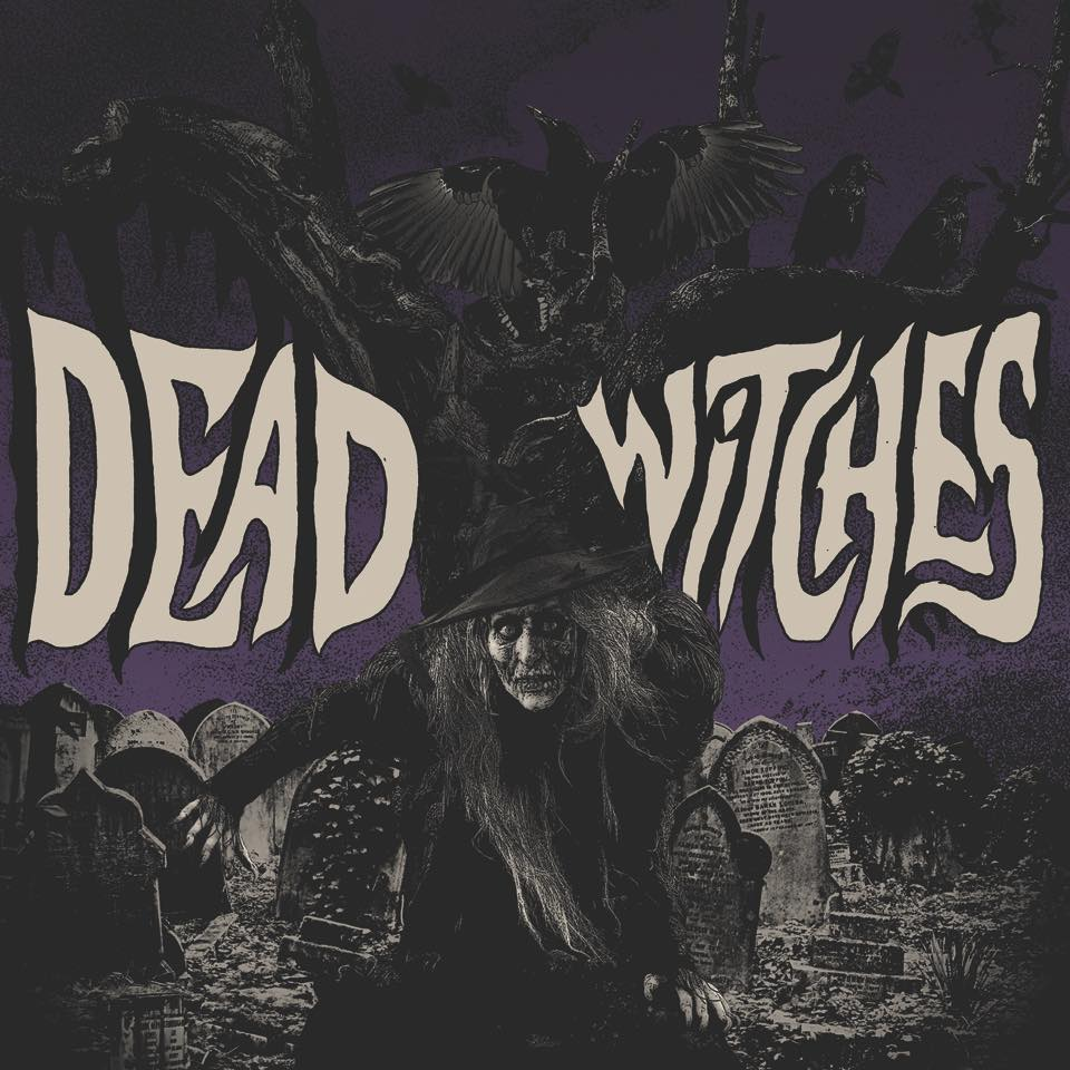Dead Witches – Ouija(Review)