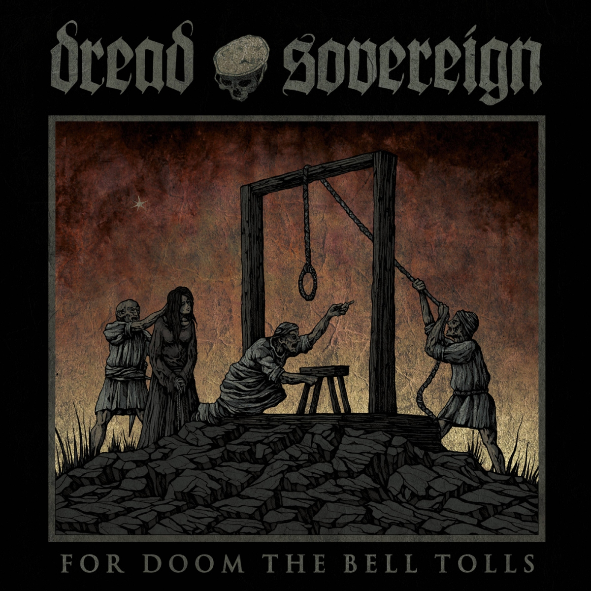Dread Sovereign – For Doom the Bell Tolls (Review)