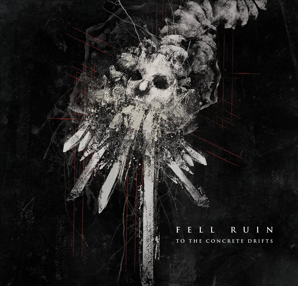 Fell Ruin – To the Concrete Drifts(Review)