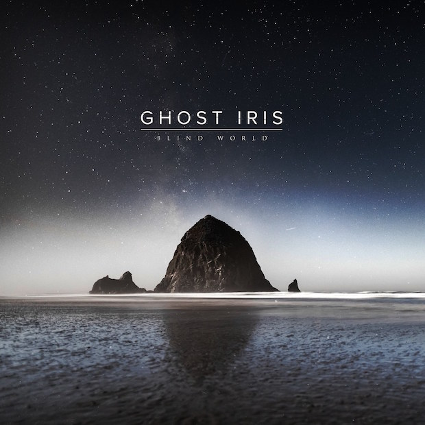 Ghost Iris – Blind World (Review)