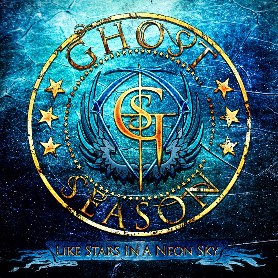Ghost Season – Like Stars in a Neon Sky (Review)