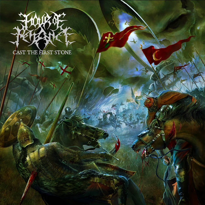 Hour of Penance – Cast the First Stone (Review)