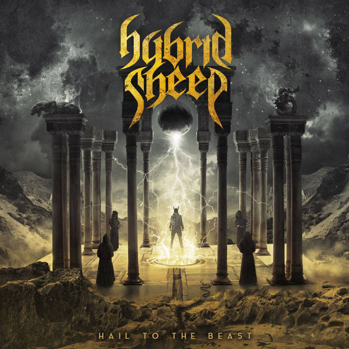Hybrid Sheep – Hail to the Beast (Review)