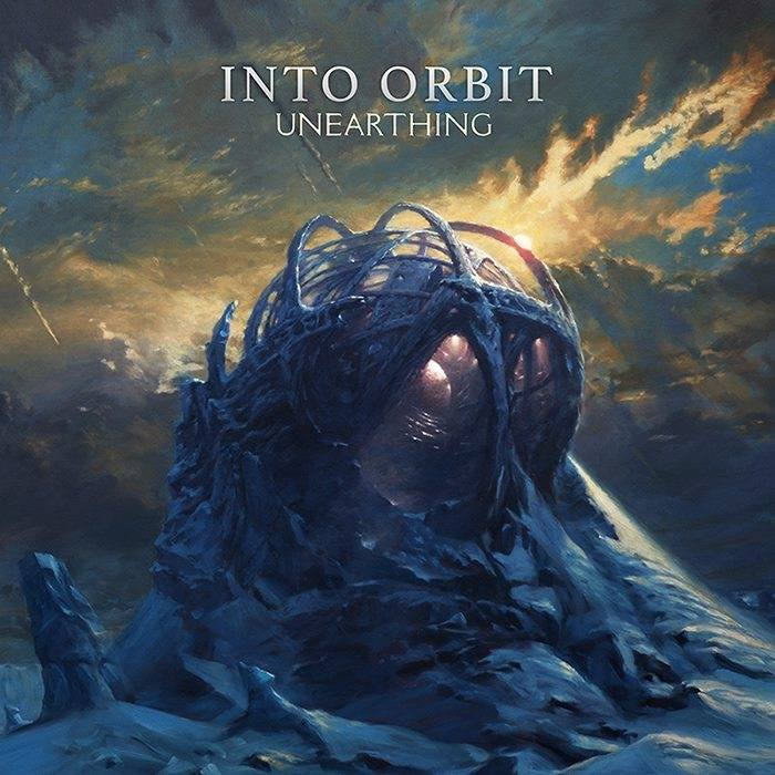 Into Orbit – Unearthing (Review)