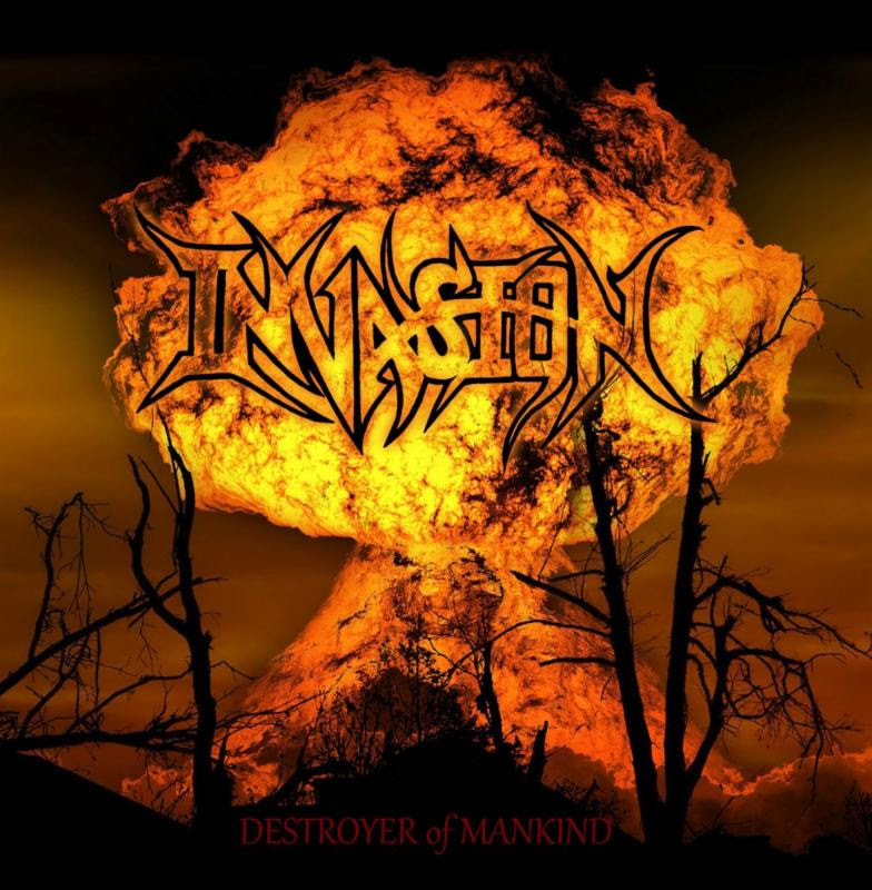 Invasion – Destroyer of Mankind(Review)