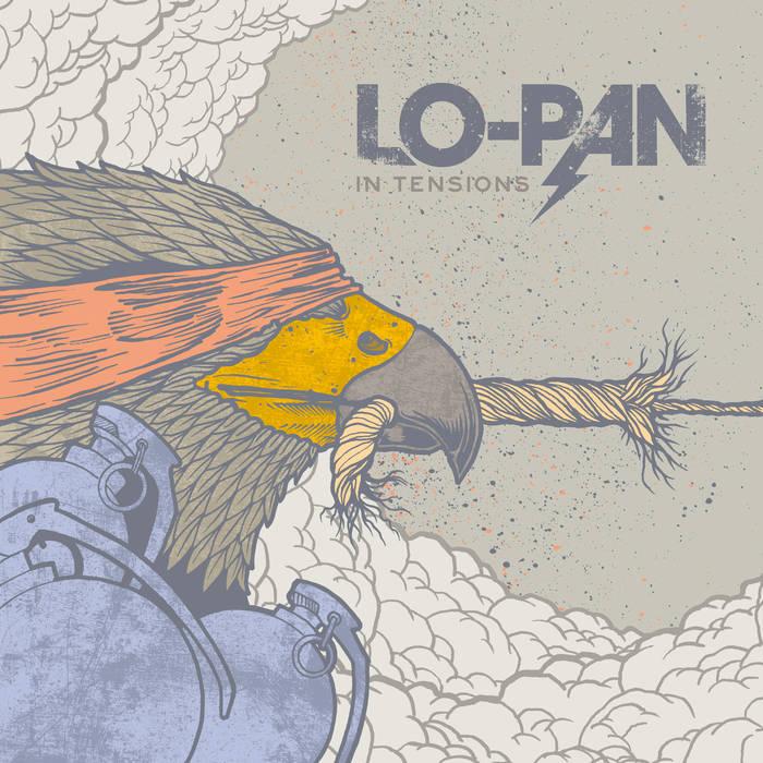 Lo-Pan – In Tensions(Review)