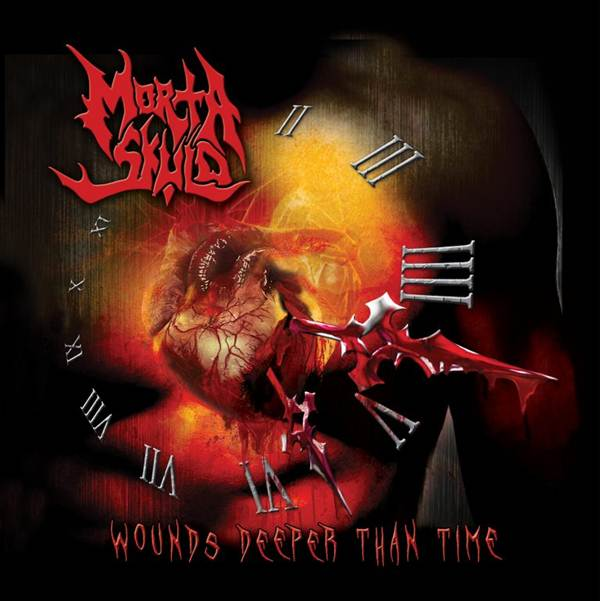 Morta Skuld – Wounds Deeper than Time (Review)