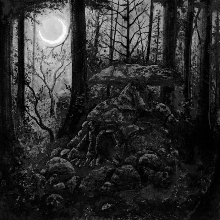 Palace of Worms/Ecferus – Split(Review)