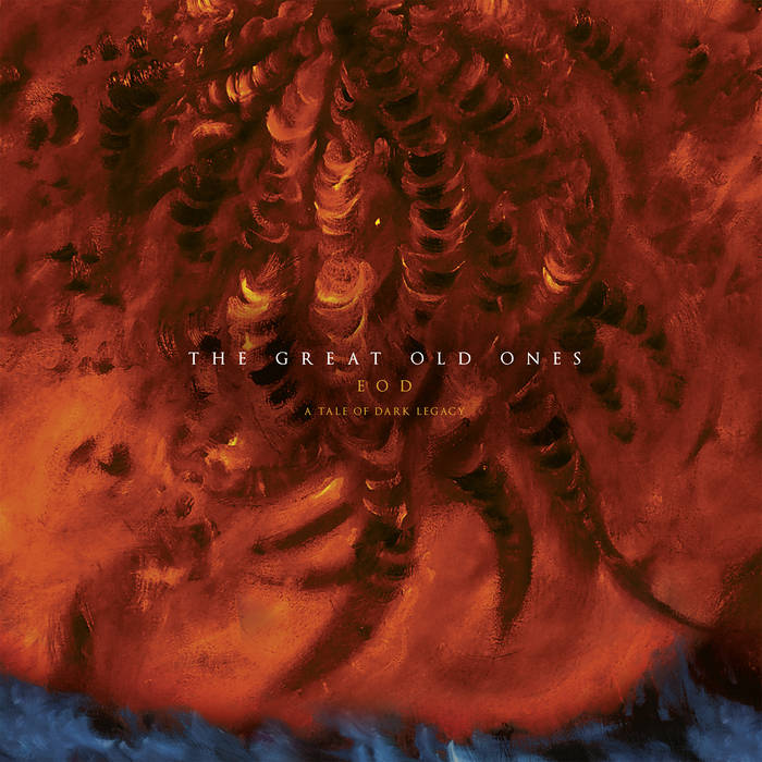 The Great Old Ones – EOD: A Tale of Dark Legacy (Review)
