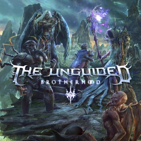 The Unguided – Brotherhood (Review)