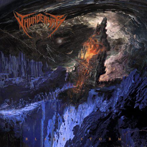 Thunderwar – Black Storm(Review)