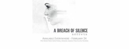A Breach of Silence Header