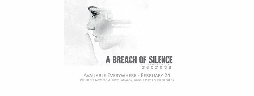 A Breach of Silence Header