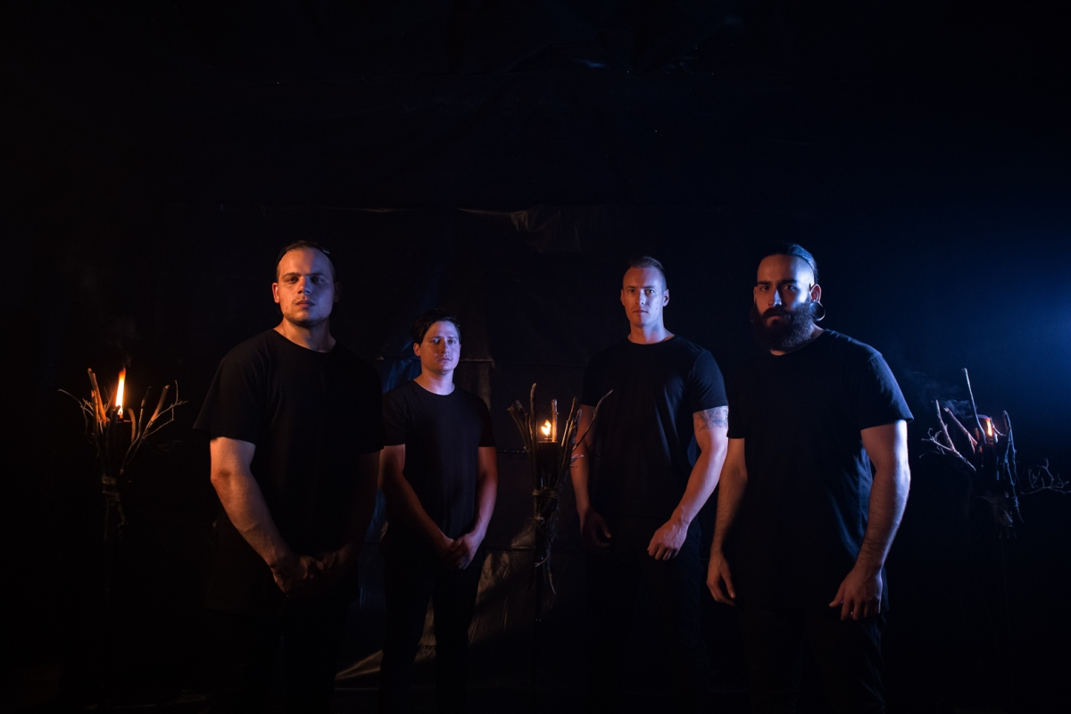 Interview with AversionsCrown